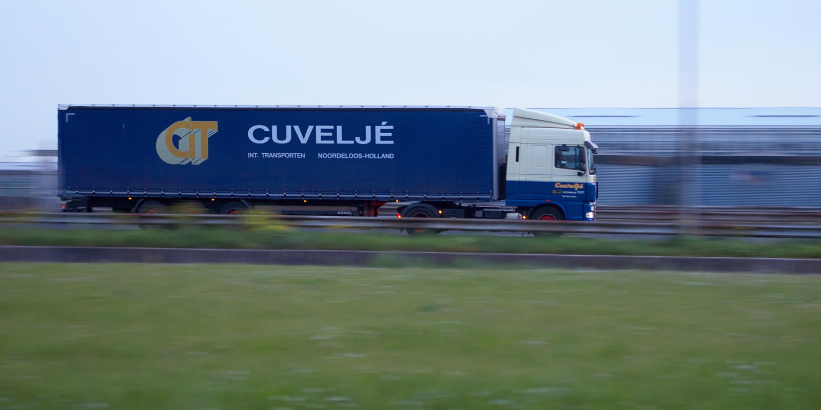Cuvelje Transport